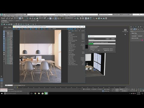 tutorial-render-interior-photorealistic-autodesk-3ds-max-2017-&-corona-render-3.0