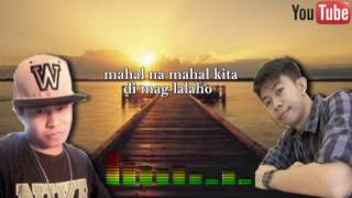 Ikaw ang Dahilan - RenRen Geronimo ft Barry of Stg rhyme (with Lyrics)