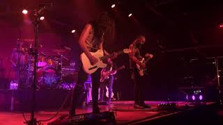 Baroness- Cold: Blooded Angeles live
