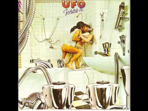 UFO [ SHOOT SHOOT ]  DIGITAL REMASTERED EDITION AUDIO TRACK