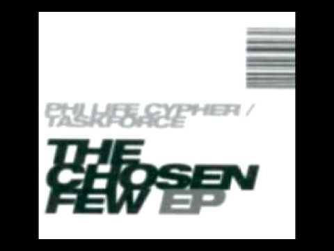 Phi Life Cypher & TaskForce Showtime