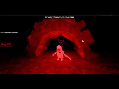 Scp I M Scp 096 Youtube