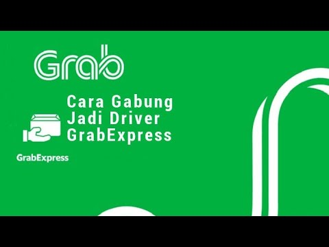 Cara Daftar Grab Expres Sameday Delivery Full Online Traning Youtube