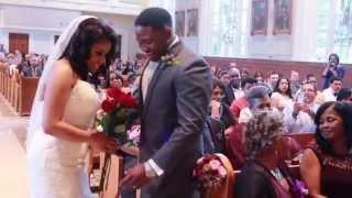 Chelsey & Dalton Hopkins Wedding Video