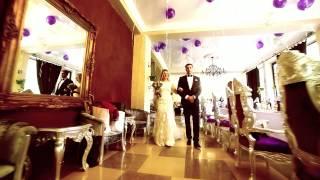 Свадьба Сергея и Татьяны  Москва