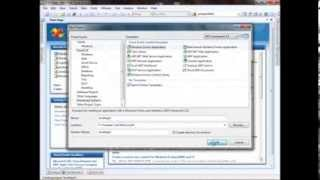 Create a web browser with Progress bar in C#.NET Windows Application