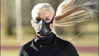 Protect yourself in Public Gyms with FDBRO Training Masks