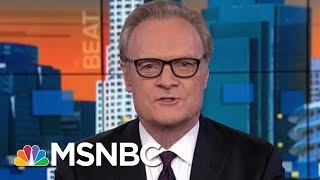 Lawrence O'Donnell Calls Out Media For Trump's Birther Lies | The Beat With Ari Melber | MSNBC