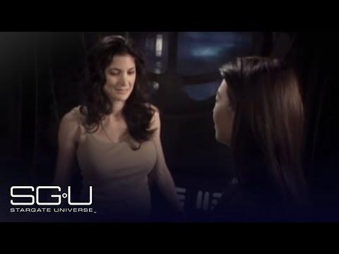 Stargate Universe  Kino 31  One Long Endless Night