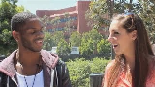 Do College Coeds and Asian Men Find Each Other Attractive? (Part 1 of 2)