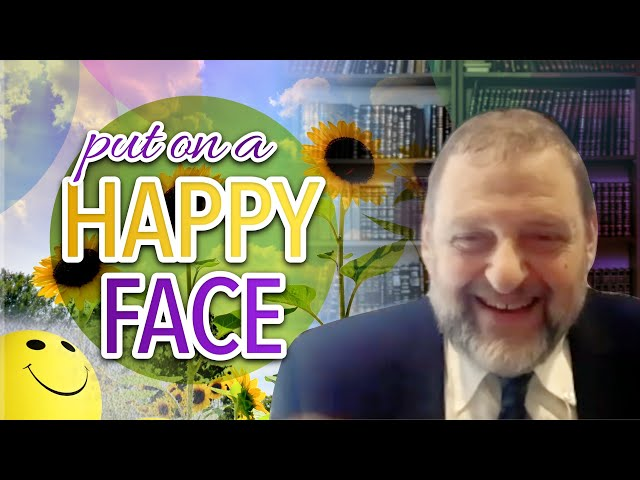 Put on A Happy Face (Ep. 132)