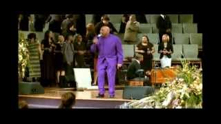 Bishop Paul S. Morton - Your Best Days Yet (Live at Greater St. Stephens)