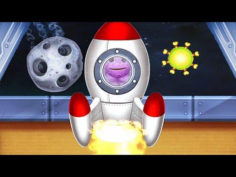 Mutation Buddy On a Space Mission   Kick The Buddy
