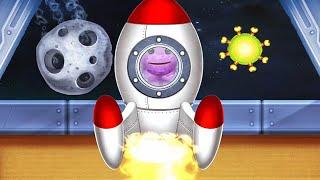Mutation Buddy On a Space Mission | Kick The Buddy