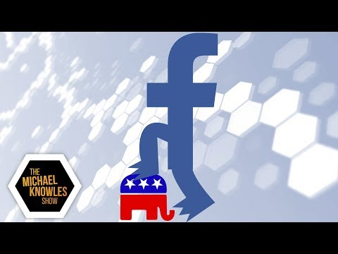 Are Social Media Giants Killing Conservatives ft. Austin Petersen | The Michael Knowles Show Ep. 119