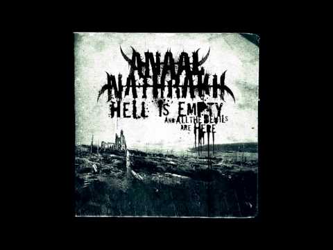 Anaal Nathrakh - Castigation And Betrayal