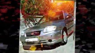 видео Hyundai Клуб