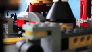 LEGO® City Space - Apollo film