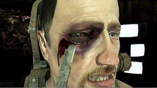 Saw II Flesh & Blood - Parte #1 Jogos Mortais & que comece o jogo