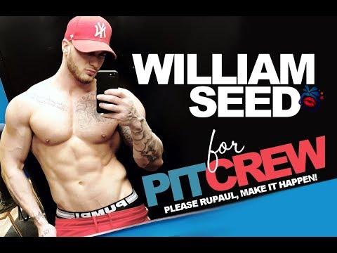 William Seed 2018 Complilation