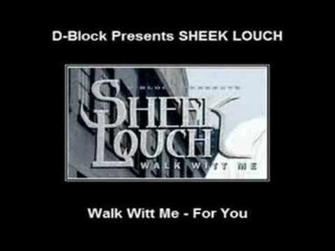 For You - Sheek Louch