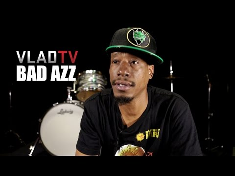 Bad Azz Remembers the Numerous Killings of Death Row Affiliates