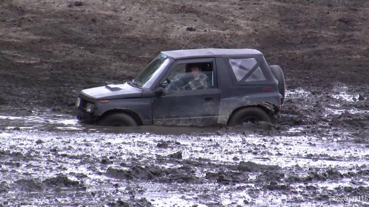 hight resolution of geo tracker snow plow