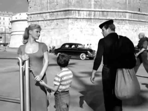 Marisa Allasio in Marisa la civetta
