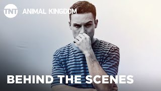 Animal Kingdom: Life Advice from Finn Cole [BEHIND THE SCENES] | TNT