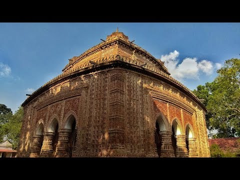 Beauty of North Bengal   Dinajpur   Travel Video (Timelapse)