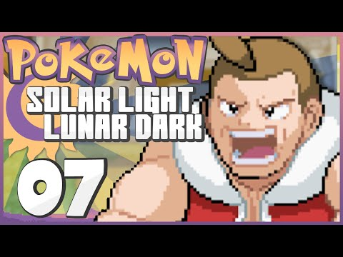 Pokémon Solar Light and Lunar Dark - Episode 7 | Solar Swag!