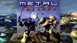 Metal Fatigue OST