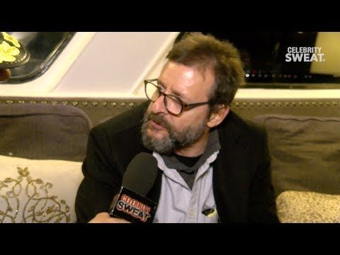 Judd Nelson Talks Healthy Diet and Acting Inspiration
