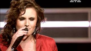 Голос країни | Мила Нитич «I have nothing»
