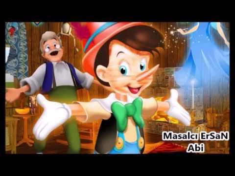Pinokyo Masalı