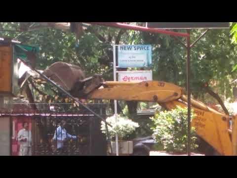 Mumbai Tula BMC var bharosa nai ka