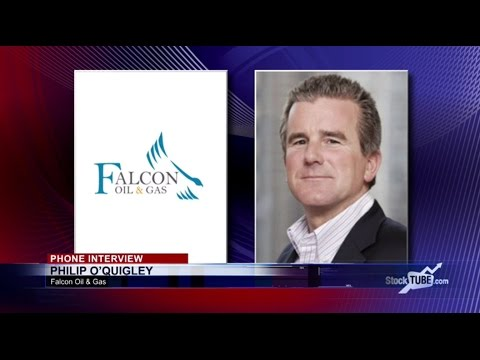 "Falcon boss: Beetaloo shale gas discovery ""terribly exciting"""