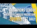 Champions League Playoffs 2nd Leg Match Odds, Best Bets & Predictions | Free Football Betting Tips
