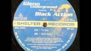 Glenn Underground - Black Action