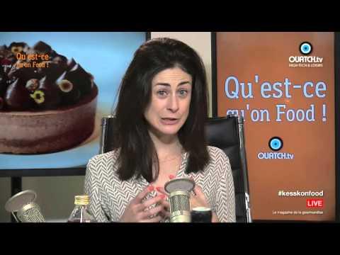 Qu'est ce qu'on Food ! S03E03 : La Récolte, le magasin bio, et son jambon à tomber par terre