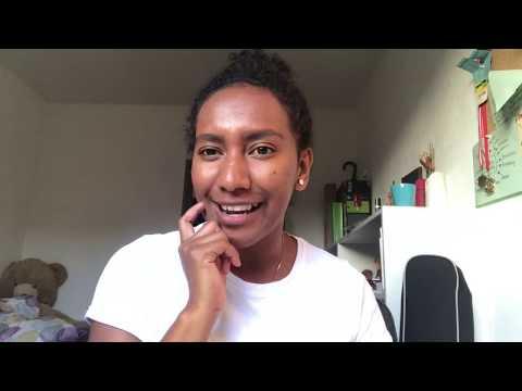 Kuliah di Jerman | Anak Wamena Ikut pertukaran pelajar- aktifitas Minggu