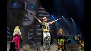 DJ BoBo - There Is A Party (Mystorial LIVE DVD/Blu-Ray)