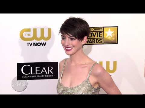 Anne Hathaway: Serenity asks a lot of audience | Daily Celebrity News | Splash TV