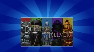 roblox Dungeon Delever part 1
