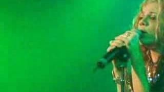 Nikka Costa - Fooled Ya Baby - Live - Roxy (LA)