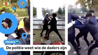 Jongeren mishandeld in Gorinchem