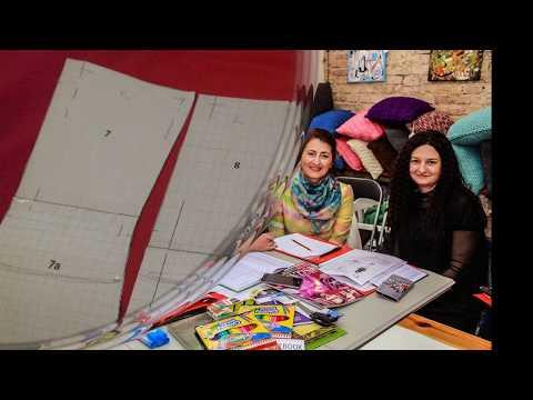 Grazia Fashion Akademy,  Sarajevo