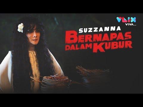 Screening Suzzanna: Bernapas Dalam Kubur, Ini Kata Orang-orang Mp3