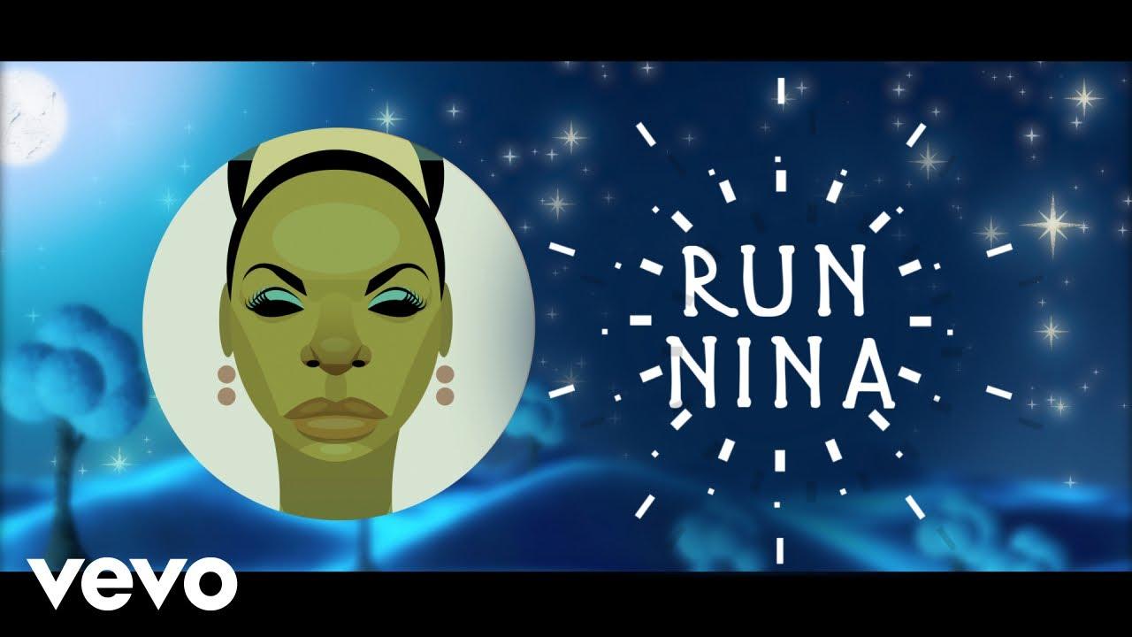 nackt James Nina Nina James
