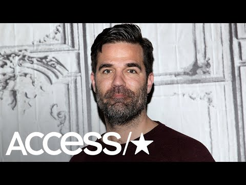 'Catastrophe's' Rob Delaney Honors Late Son On What Would Have Been His Third Birthday | Access